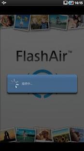 FlashAir Download