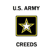 U.S. Army Creeds