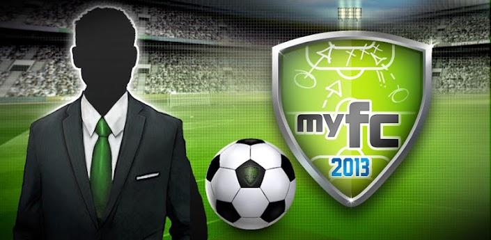 MyFC Manager 2013 - Fussball