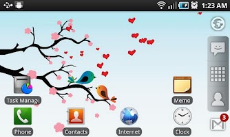 Screenshot of Love Critters Lite