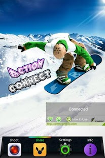 Action Connect - screenshot thumbnail