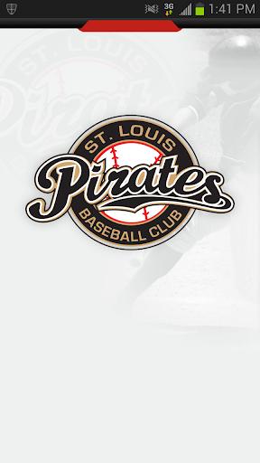 Saint Louis Pirates Baseball