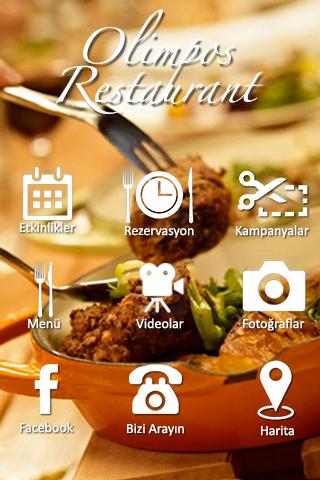 Olimpos Restaurant