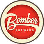 Logo of Bomber Blood Orange Belgian Blonde Cask