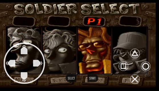 GoolEmu (Playstation Emulator)