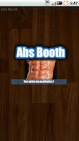Screenshot of Abs Booth