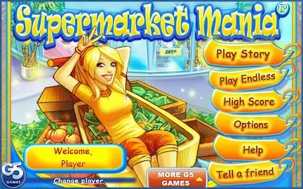 Supermarket Mania® Screenshot 5