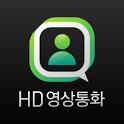HD영상통화 (320*480) icon