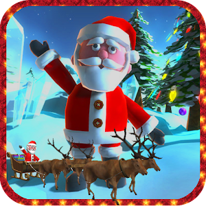 Driver Santa Clause for PC and MAC