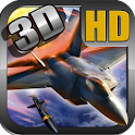 3D Supersonic Jet Mig Fighter icon