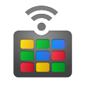 Google TV Remote logo