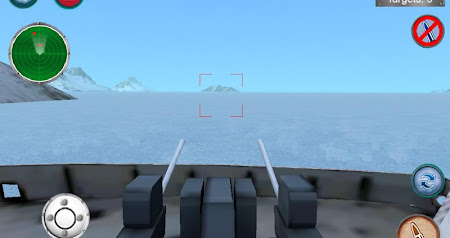 Navy Warship 3D Battle 1.1 screenshot 641830