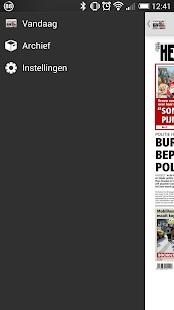 Het Belang van Limburg - screenshot thumbnail