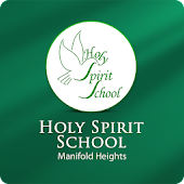Holy Spirit - Manifold Heights