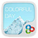 Colorfulday GO Launcher Theme icon