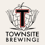 Logo of Townsite View Wheat Ale