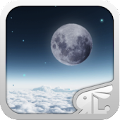 (FREE) Moon_Watcher 3D Live