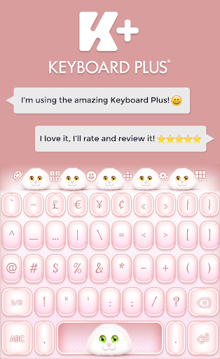 玩個人化App|键盘可爱免費|APP試玩