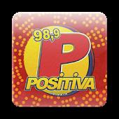 Positiva FM - Goiânia