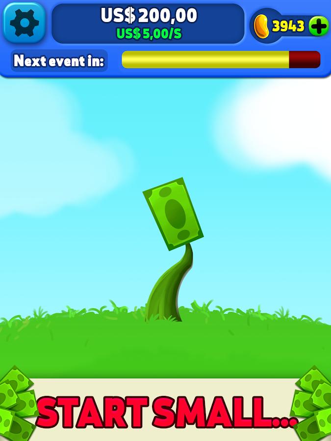 Money Tree Casino Game