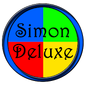 Simon Deluxe - Memory Game