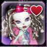 Monster High Fan App icon