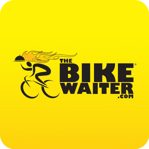 The Bike Waiter