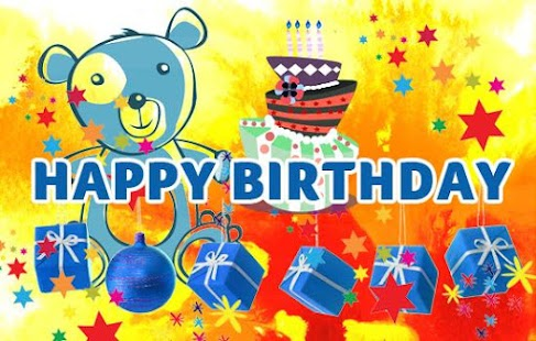 玩娛樂App|Birthday Card免費|APP試玩