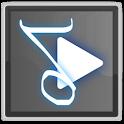 Tactile Player logo