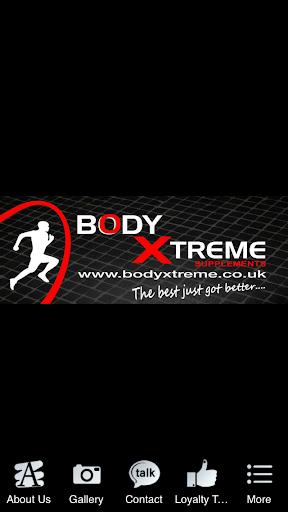 Body Xtreme
