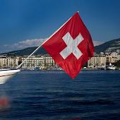Switzerland Traveler