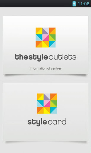 Style Card