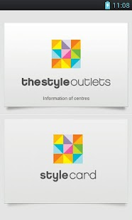 Style Card- screenshot thumbnail