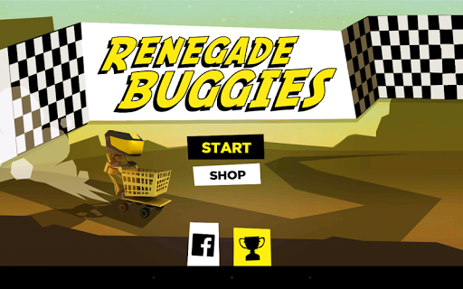 Renegade Buggies
