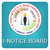 I-Notice Board Amroli College
