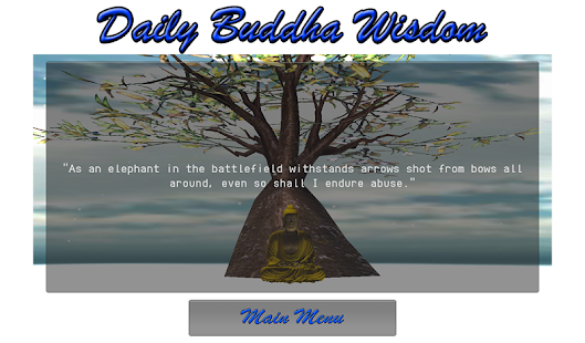 Buddha and The Bodhi- screenshot thumbnail