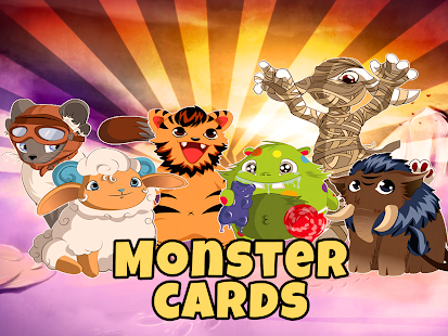 Monster Cards: Shogimon- screenshot thumbnail