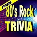 80s Rockband FunBlast! Trivia logo