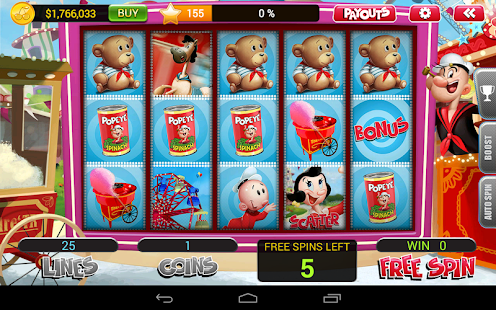 777 Slots Casino Screenshot 28