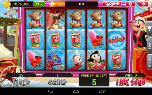 Slots 777 Casino - Dragonplay™ Screenshot 27
