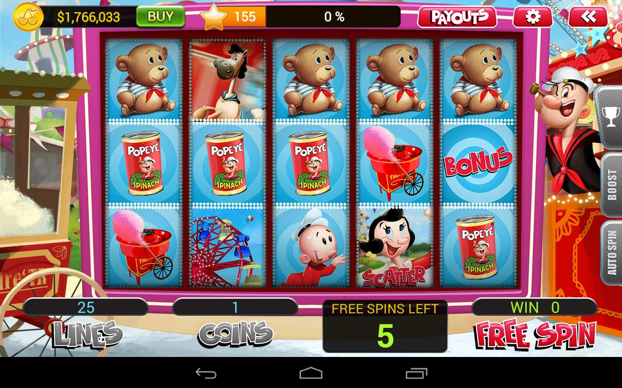 Dragonplay Slots - Free Casino - screenshot