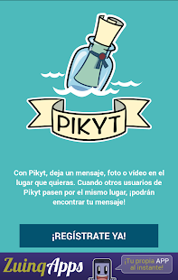 Pikyt- screenshot thumbnail