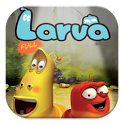 Larva Cartoon Full Episode icon