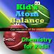 Kid's Atom Balance HD