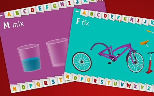玩教育App|AlphaTots字母免費|APP試玩