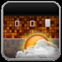 XperiaArc Go Launcher Ex Theme logo
