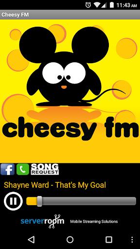 Cheesy FM