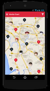 MYHERO - The Community App - screenshot thumbnail