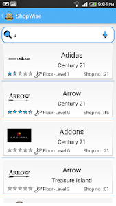 ShopWise screenshot 4