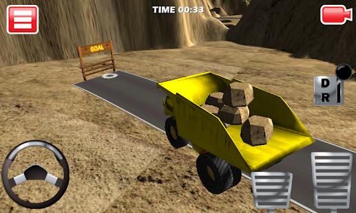 Truck Parking 賽車遊戲 App-愛順發玩APP